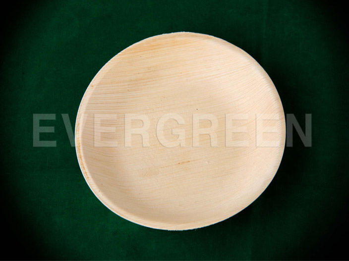 Round Plates : disposable banana leaf plates - Pezcame.Com